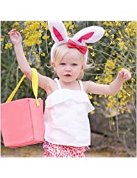 Homsesweet - Correas para bebés y niñas, diseño casual, suaves