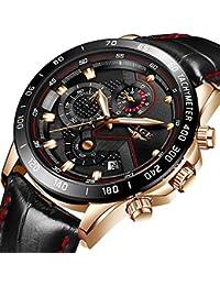 Amazon.es  LIGE  Relojes e89b1551332d
