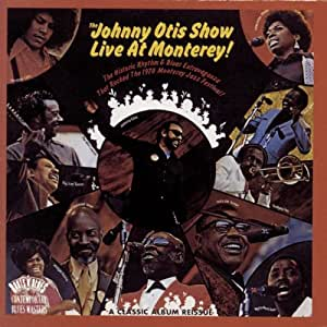 Live at Monterey! [Import anglais]