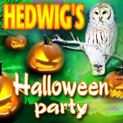 Hedwig's Halloween Party