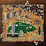 Terraplane (Bonus DVD)