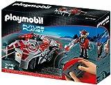 PLAYMOBIL 5156 - Stealer mit KO-Laser, IR, ferngesteuert