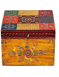 The Ethenic Factory Rajasthani Home Decor Handicrafts | Home Decor Gifts | Home Decorative Items In Living Room... - B0788T7GW4