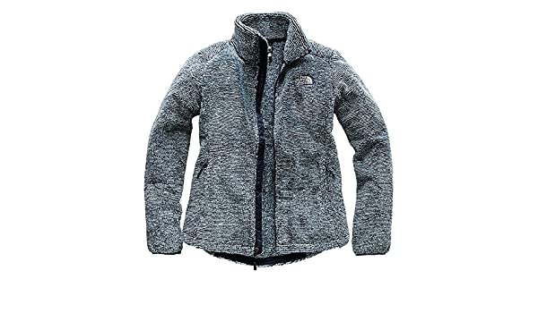 d2219a43e The North Face Womens Osito 2 Jacket - Urban Navy & Blue Haze Stripe ...