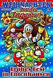 Lustiges Taschenbuch Weihnachten 19: Frohes Fest in Entenhausen