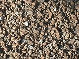 25 kg Pierres de lave 4-11 mm Granulés pour plantes Mulch de lave
