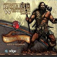 Edge - Batailles de Westeros : Tribus du Val