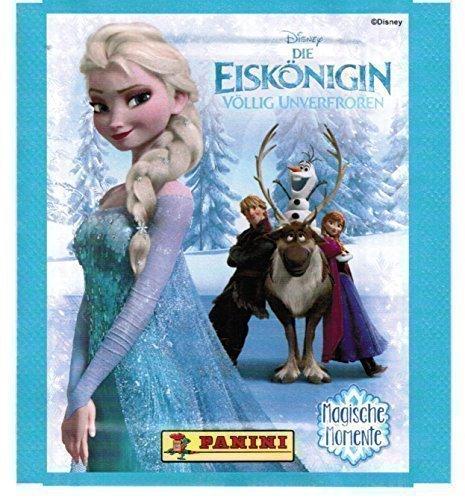 Panini disney frozen la reine des neiges frozen 1 sachet de 5 pièces