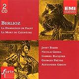 Berlioz: La Damnation de Faust/La mort de Cléopâtre