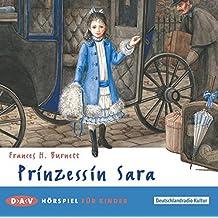 Prinzessin Sara: Hörspiel (1 CD)