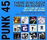 Punk 45 in UK 1977-1981 Vol.2