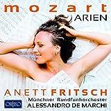 Anett Fritsch / Mozart