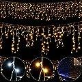 Deuba® LED Lichterkette Lichternetz Weihnachten Deko Beleuchtung ✔In- & Outdoor ✔Schutzklasse IP44 ✔Modellauswahl