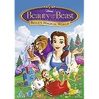 Beauty & the Beast:Belle's Magical World