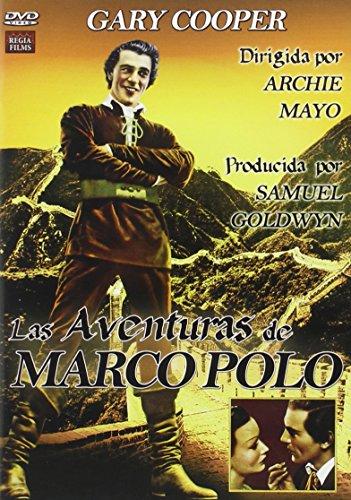 Las aventuras de Marco Polo [Spanien Import]