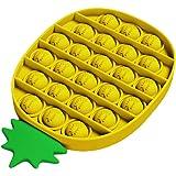 push pop bubble zintuiglijk speelgoed voor kinderen, volwassenen, stressvermindering, speciale behoeften, stille klaslokaal v