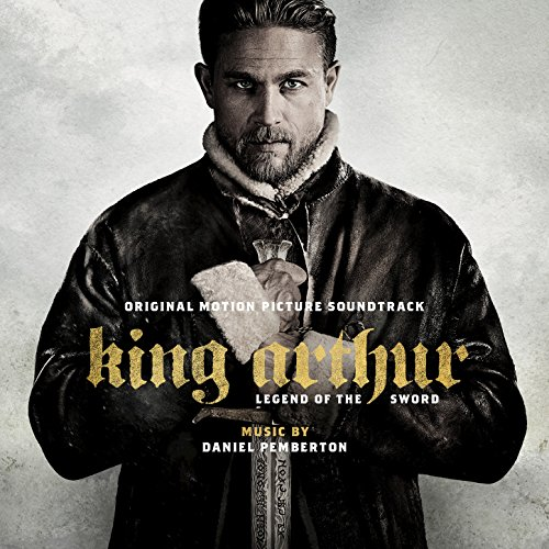 King Arthur: Destiny of the Sword