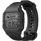 Amazfit Neo Smart Watch Reloj Inteligente 28 Días Batería 5 ATM Sensor Seguimiento Biológico Frecuencia Cardíaca iOS & Androi