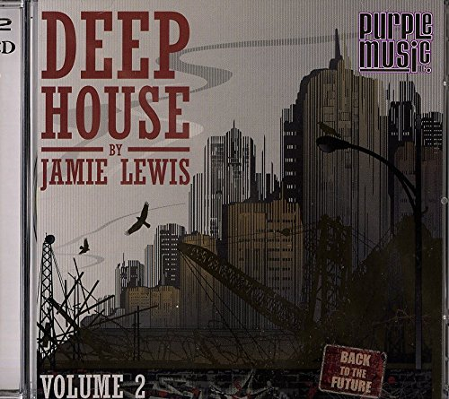 Purple Music Deep House 2