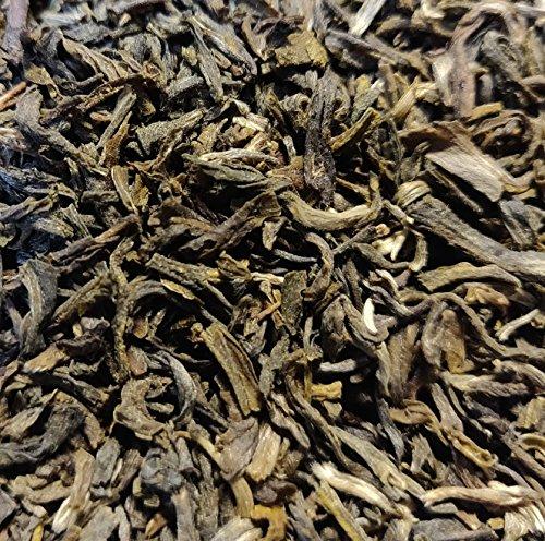 Grüner Tee mit weißen Spitzen, 1000g