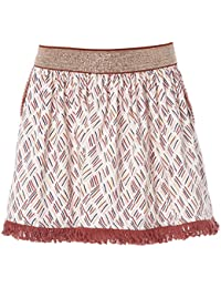 Noppies Mädchen Rock G Skirt wvn short Pix aop
