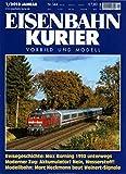 Eisenbahn-Kurier  Bild