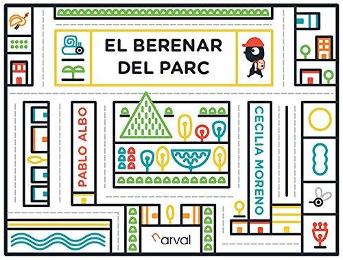 El Berenac Del Parc (Álbum ilustrado)