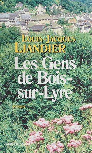 Les Gens de Bois-sur-Lyre
