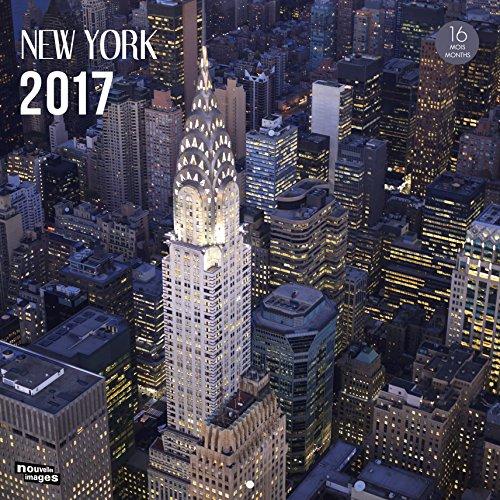 nouvelles-images-calendario-2017-nueva-york-16-meses-29-x-29-cm
