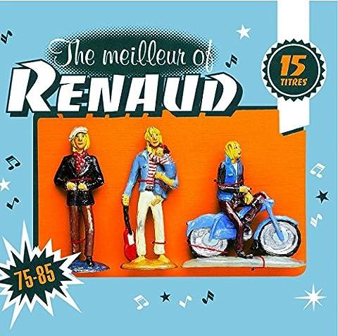 Renaud 75 85 - The Meilleur Of Renaud