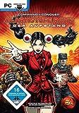 Produkt-Bild: Command & Conquer: Alarmstufe Rot 3 - Der Aufstand (Add-on, Download - keine CD/DVD)