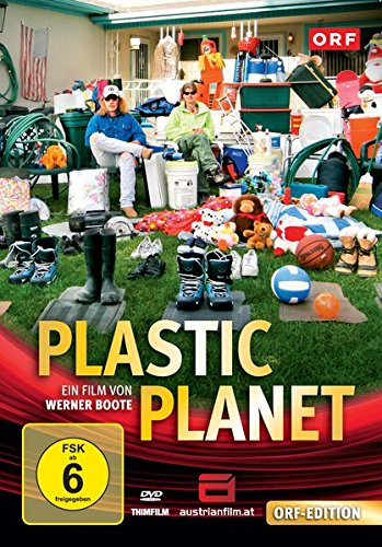 Plastic Planet (Boot Dvd)