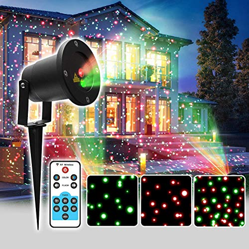 Christmas Projector Light for In...