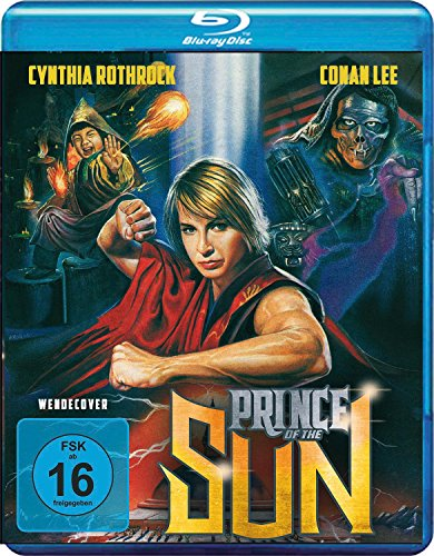 Bild von Prince of the Sun [Blu-ray]