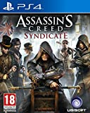 #9: Assassin's Creed: Syndicate (PS4)