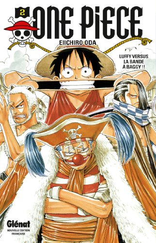 One piece - Edition originale Vol.2 par ODA Eiichirô