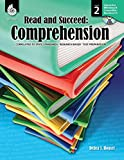 Read and Succeed: Comprehension, Level 2
