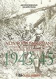 Non solo partigiani. Eposidi e battaglie del Corpo Italiano di Liberazione (1943-1945)