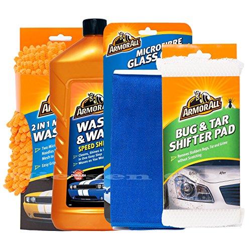 armorall-wash-pad-wash-wax-1l-microfibre-glass-cloth-bug-tar-pad-pro42