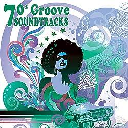 Années 70 Groove: Musique de films [Vinyl] Starsky et Hutch, Mission Impossible, Baretta, Musique et bandes originales des grands succès des années 70