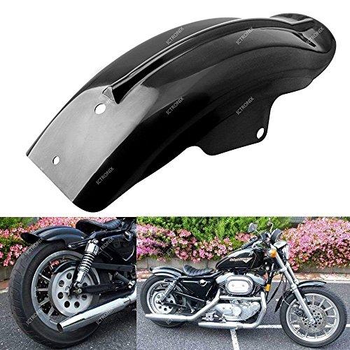 Kotflügel Fender Heckfender Schutzblech Für Harley