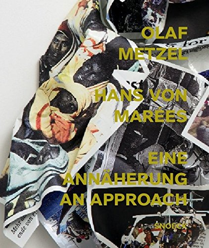 Olaf Metzel, Hans von Marées : An Approach