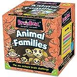 Brainbox Animal Families