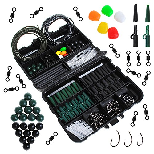 Dr.fish Set of 237 Carp Fishing ...