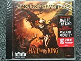 Hail To The King/Nightmare (live) by Avenged Sevenfold (0100-01-01j