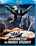 La Vendetta Dei Morti Viventi / Vengeance of the Zombies ( La rebelión de las muertas ) ( Walk of the Dead ) (Blu-Ray)