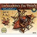Leonardo da Vinci Schaufelradboot Modell Bausatz von EDU-Toys