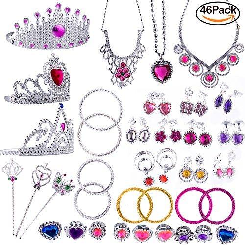 Disney Princess Fancy Dress & Accessories - Best Reviews Tips