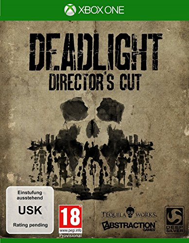 Deadlight: Directors Cut (Xbox One) UK IMPORT (Light Xbox-1-spiele Dying)