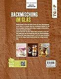 Buch Backmischungen im Glas